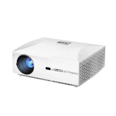 AUN F30UP Full HD Projector 1920x1080P 6500 Lumens Android 9.0 2G+16G WIFI MINI LED Projector for Home Cinema Support 4K video Beamer