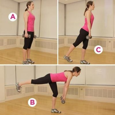 Improve your running game by adding this move to your training regimen! 6 more moves you should try: http://www.womenshealthmag.com/fitness/strength-training-for-runners?cm mmc=Pinterest- -womenshealth- -content-fitness- -strengthtrainingforrunners
