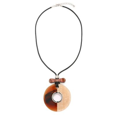 Buy this beautiful pendant at Yoko's fashion, the leading jewellery wholesaler of Manchester in UK.