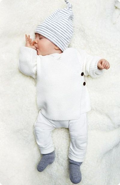 Newborn Designer Clothing You will find everything from sleepers and take home outfits to hats, booties and receiving blankets all from the most trusted brands on the market! Kickee Pants, Mud Pie and Haute baby are all regularly stocked newborn clothes brands!
