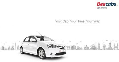 Enjoy Your Longs Trips With Beecabs Car Rentals at anytime of the Day. NO waiting, Cab comes to pick you up at your destination at the expected time. Book a Cab in advance for availability.