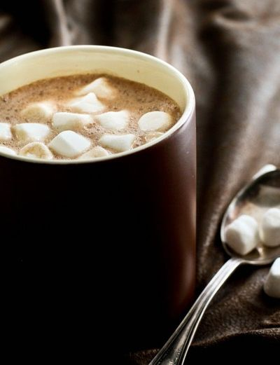 When it gets chilly outside, there's only one drink I can think of that will warm me right up�€� Hot Chocolate. Get ready, Happy Home Friends, for Hot Chocolate O