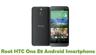 You can be able to root your HTC One E8 Android Smartphone from this tutorial guide.