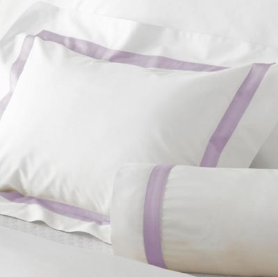 Lowell Violet Bedding by Matouk $68.00