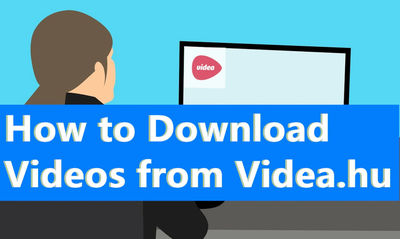 Besides streaming videos on Videa.hu online, you may also want to save them to your devices for offline watching. Here are some useful Videa downloaders.