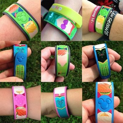 My Fantasy Bands Decorate Your Magicbands With These Decal