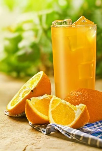 Whether you're enjoying a glass of fresh-squeezed juice or sucking on a sweet slice, oranges will help keep you looking and feeling great.