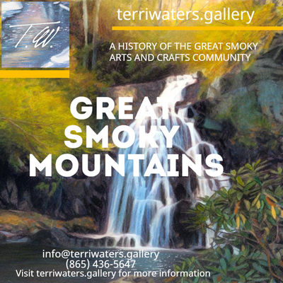 Find your favorite smoky mountains paintings from Terri Waters Gallery. Shop realistic scenes of the Great Smoky Mountains from watercolor professional Terri Waters.  Visits for more:https://terriwaters.gallery/pages/artist-terri-waters