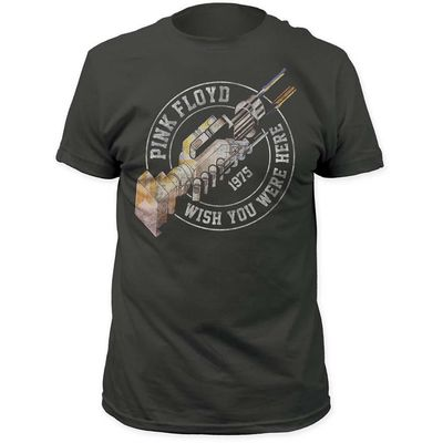Pink Floyd Wish You Were Here '75 T-Shirt $23.98
