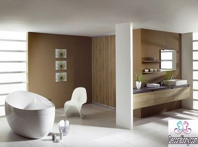 Best bathroom design trends 2016/2017, Inspiration ideas for luxury bathroom modern design, you will need to read this.