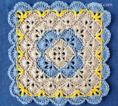 Mypicot Free Crochet Patterns Httppinterestter