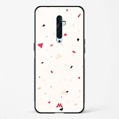 Terrazzo Mosaics Glass Case Phone Cover from Myxtur