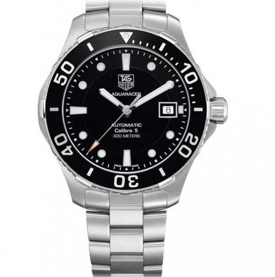Dive Watches Guide - Tag Heuer Aquaracer 300M Calibre 5 Automatic Replica Watch
