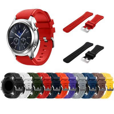 Classic Watch Band 22mm For Gear S3 Frontier $15.99