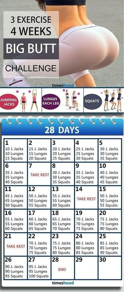 Easy Yoga Workout - 3 Exercise and 4 Weeks Butt workout plan for fast results. Butt workout for beginners. Butt workout challenge at home without any instruments. 28 Days bigger butt workout plan. Get your sexiest body ever without,crunches,cardio,or ever...