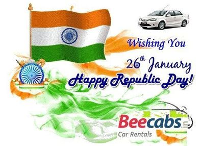 Happy Republic Day 2018 !