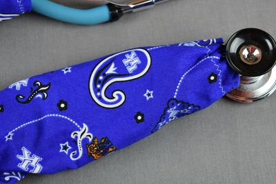 Stethoscope Cover - Kentucky $7.99