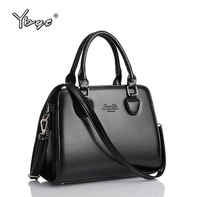 vintage luxury briefcase tote hotsale women designer shoulder office bags valentine clutch casual high quality leather handbags £23.17