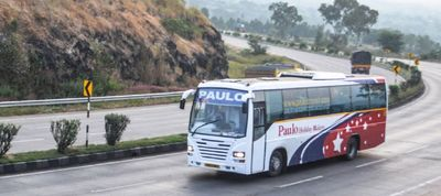 Online Bus Ticket Booking, Book Bus Tickets | Paulo Patel Travels  Fastest Online Bus Ticket Booking system best price ever in Gujarat. Get Online Bus Ticket Booking for Nashik, Shirdi, Surat, Pune & other cities of Gj, MH  #OnlineBusTicketBooking...