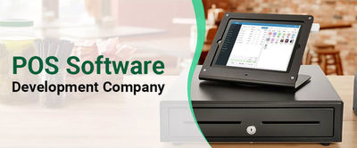 POS Application Software Development Company | Hire POS Developer