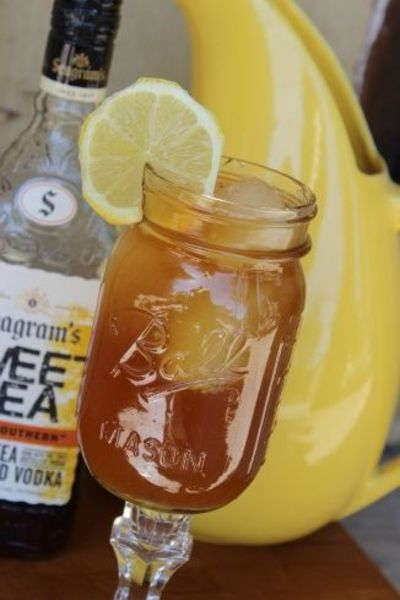 how to make an arnold palmer with vodka