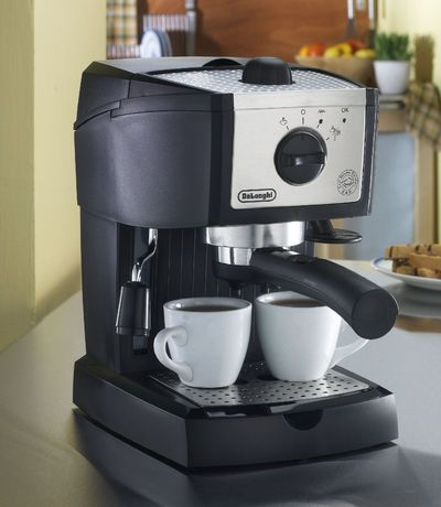 Pump Espresso Machines Under $300