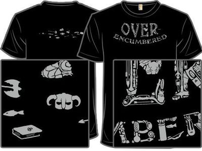 Over-encumbered by ramyb ||| Launched 4/26/12 - Reckoned 5/07/12