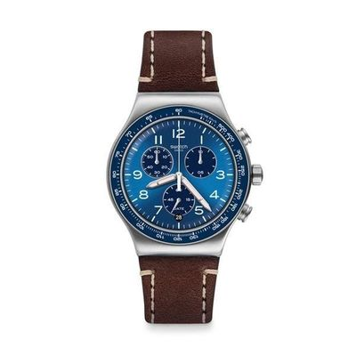 SWATCH NEW COLLECTION WATCHES MOD. YVS466 $192.15
