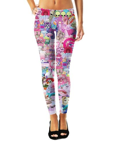 omfgsotumblr Leggings $49.00