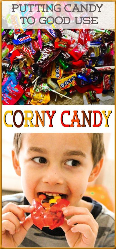 The Halloween is over and now you have loads of candy on your hands. And you only wish you can repurpose them instead of letting your family eat pounds of candy. Well I have a few ideas. I will tell you what worked and what didn't.