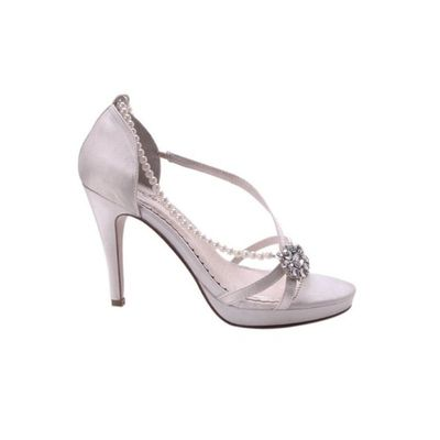Allure Bridal Shoes A228M - Brand Wedding Store Online