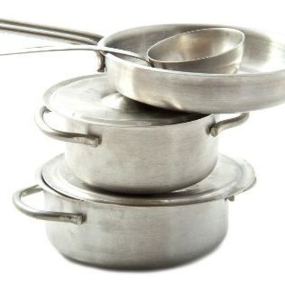 The Scoop on Stainless Steel Cookware