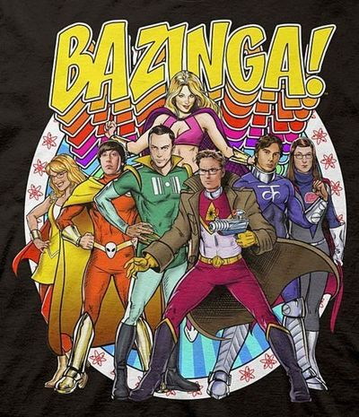The Big Bang Theory is new tonight on CBS: The Closet Reconfiguration A letter written to the teenage Howard by his father, who had deserted the family years earlier, is uncovered in a closet, and the young man is unsure if he wants to read it. Meanwhile,...