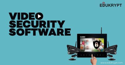 Edukrypt is the leading video security software which prevents your video files by the unauthorized uses. It applies multiple security standards and compatible all HD Players. Know more call: +91-885-128-6001 or visit https://www.edukrypt.com/dvd-usb-hard...