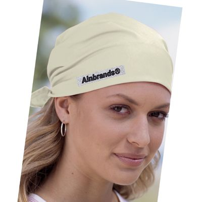 Unisex Solid Bandana by ALNBRANDS $8