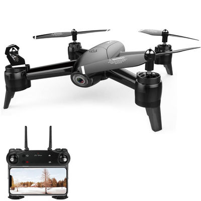 SG106 WiFi FPV With 1080P Wide Angle Camera Optical Flow Positioning RC Drone Quadcopter RTF