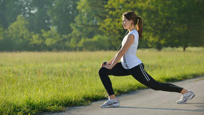 Why Exercise is Important- The Top 3 Reasons