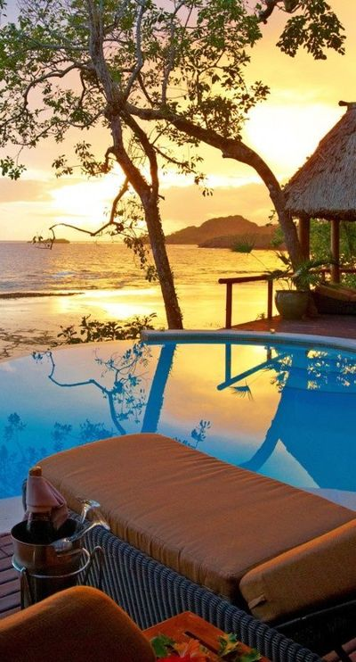 Namale Resort & Spa, Fiji Islands