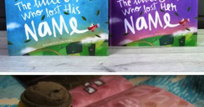 Make storytime more magical with a personalized book from Lost My Name. The wonderfully written and beautifully illustrated personalized book takes your child on an adventure to find their missing name, collecting letters off the exciting characters they ...