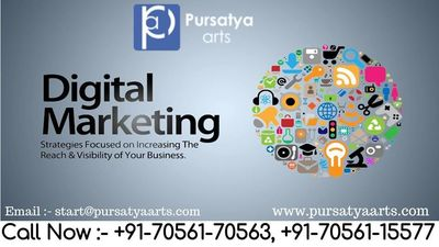 We are the best digital and seo company in haryana and punjab. We have a team of experts in specialist online promotion and branding. Call us now for more details +91-70561-70563