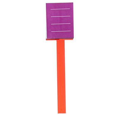 Magnetic Magnet Rod Stick Board with Arrow Pattern for Magical Nail Polish $1.77