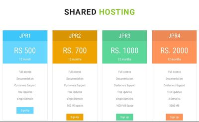 Looking for the best website hosting services in india? JPR Hosting is the Best Web Hosting services in India. Choose Best Web Hosting Services and make the perfect website!  Visit Us >> https://jprhosting.in/