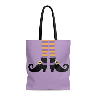 Witches Shoes Tote Bag $16.00