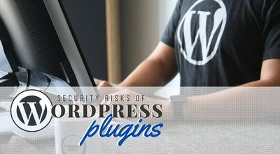 Security risks of WordPress plugins have been a concern among web owners. Despite security risks, web designers still rely heavily on WordPress to whip up a website in no time.