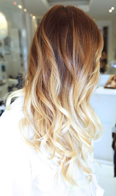 ombre hair color ombre hair and hair colors hair tips juxtapost. Black Bedroom Furniture Sets. Home Design Ideas