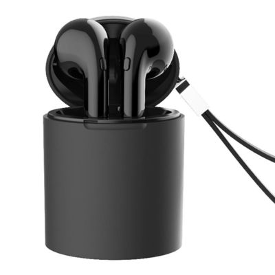 Bakeey M5 TWS Wireless bluetooth 5.0 Earphone Smart Touch Bilateral Calls Business Stereo Headphone with Charging Box