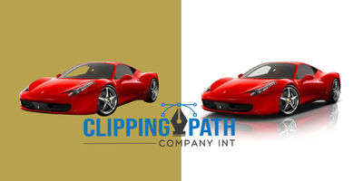 Best car editing services provider at clipping path company int.com.