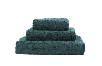 Super Pile Duck Towels by Abyss and Habidecor $20.00