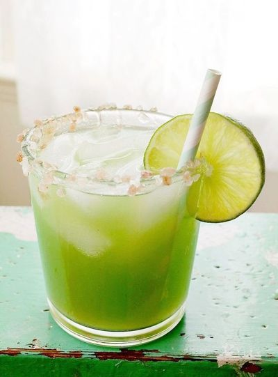REVEL: Cucumber Margarita