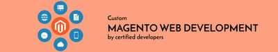 IBL Infotech | Magento Website Development
